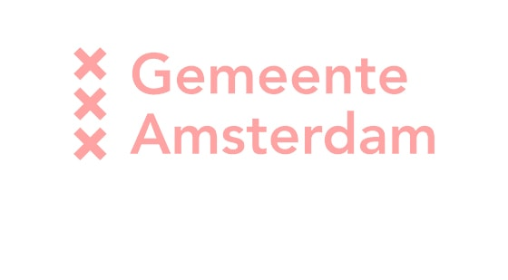 Logo - Gemeente Amsterdam