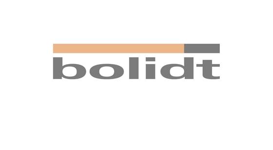 Logo - Bolidt