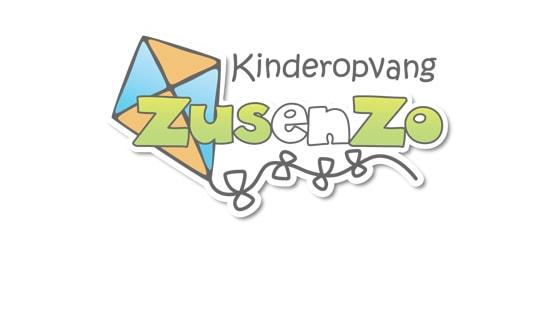 Logo - Kinderopvang Zus en Zo