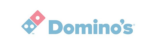 Logo - Dominos