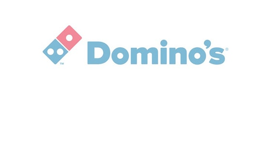 Logo - Dominos