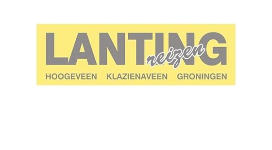 Logo - Lanting Reizen