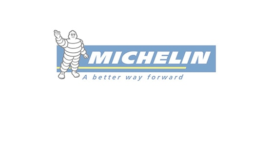 Logo - Michelin