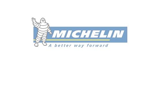 Logo - Michelin