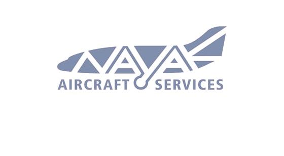 Logo - Nayak Aircraft Services