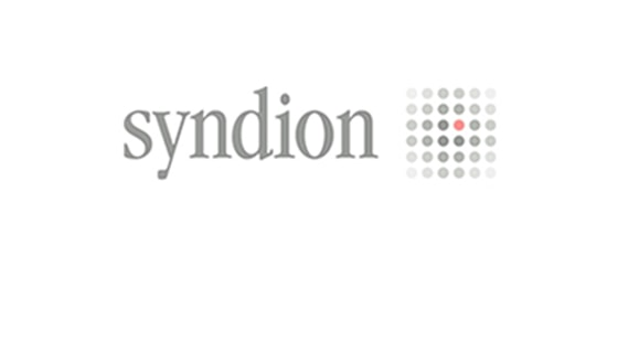 Logo - Syndion