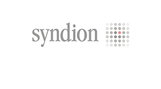 Logo - Syndion